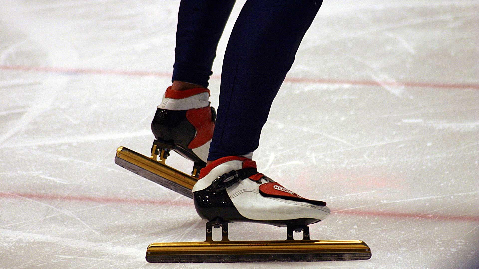 Équipements pour le patinage de vitesse